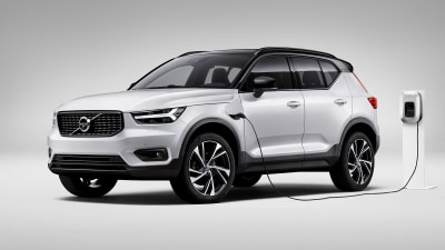 Volvo XC40: Upcoming EV confirmed for Australia