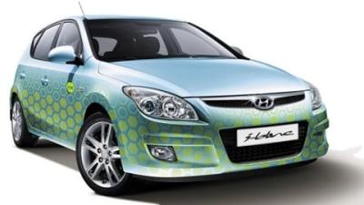 Hyundai Lifts Australian Sales Figures For February
