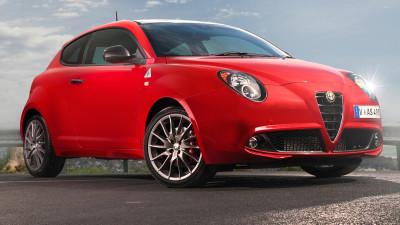 2015 Alfa Romeo MiTo QV: Price And Features For Australia
