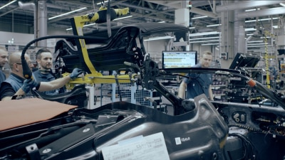 New BMW i8 Roadster teased