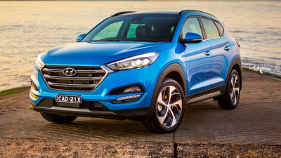 Hyundai SUVs To Undergo High-Performance Transformation