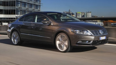 2012 Volkswagen CC Launch Review