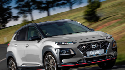 Coming Soon: Hyundai N Sport