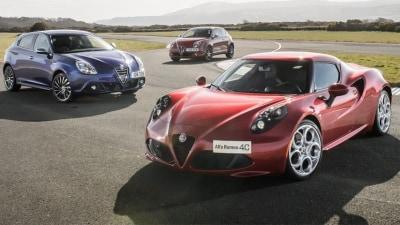 Fiat Chrysler's 5-Year Plan: The Italians