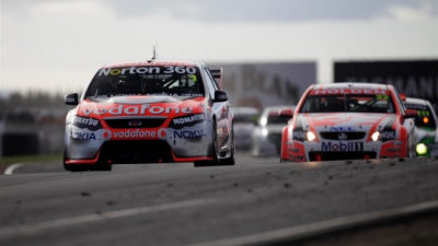 V8 Supercars: Triple Eight And HRT Withdraw Stewards Appeals