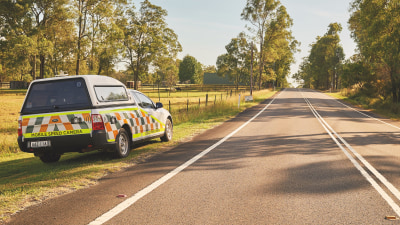 Speeding fines triple in NSW after warning signs removed from mobile speed cameras – report