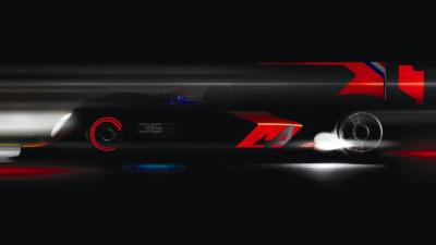 Renault Announces Alpine Return To Le Mans For 2013