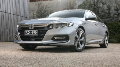 2020 Honda Accord review
