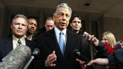 Kerkorian Starts Selling Off Stake In Ford