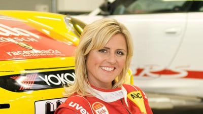 Sabine Schmitz, 'Queen of the Nürburgring', dead at 51