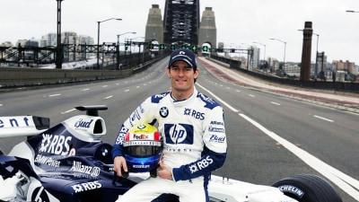 NSW To Bid For Formula 1 Grand Prix