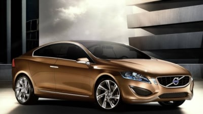 EcoBoost-Powered Volvos To Arrive In Aus By End Of 2010