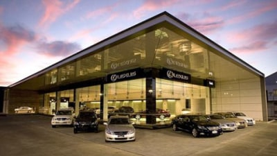 VFACTS: Australian Car Sales Fall 22 Percent