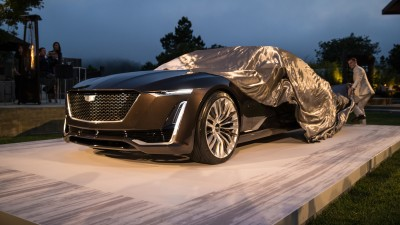 Cadillac To Launch Eight New Models Before 2022 - Anything For Holden?