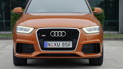 Audi RSQ3 Review: We Drive Audi's Most Affordable RS Model