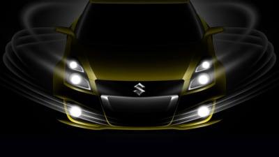 Suzuki Outlines New Model Lines, Swifter Swift Sport Coming