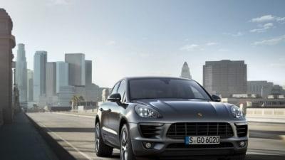 Porsche Macan S Diesel new car review