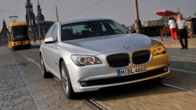 2010 BMW 7 Series To Get AWD, New Twin-Turbo Diesel