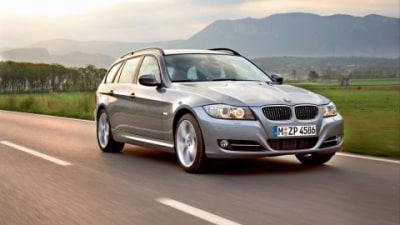 European New Car Sales In Marked Decline