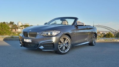2016 BMW M240i Convertible REVIEW | Refreshed Pocket Rocket Drops its Top