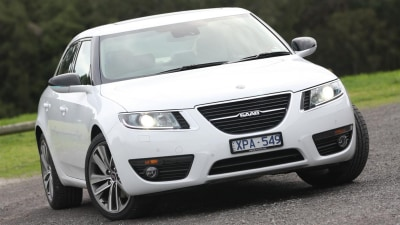 GM Not Keen On Saab's China Deal, Ready To Negotiate