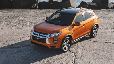 2020 Mitsubishi ASX pricing and specs: AEB now standard