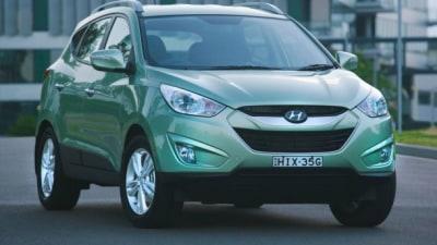 Recalls: Hyundai ix35, Holden Barina Spark, Jeep Compass And Patriot