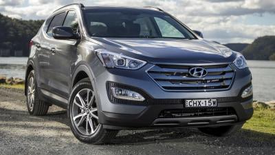 Hyundai Considers Premium SUV, Targeting Audi, Lexus: Report