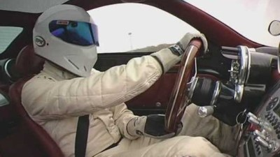 Michael Schumacher Revealed As Top Gear's Stig, But Can We Be Sure?