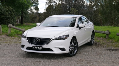 2017 Mazda6 Atenza REVIEW | A Freshened Flagship To Challenge Prestige Players