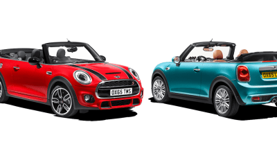 2016 MINI Convertible | Price And Features For Australia