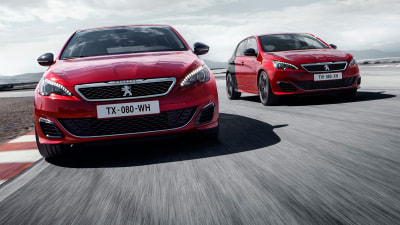 Peugeot 308 GTi Coming In Q1 2016 With 199kW Hero Model
