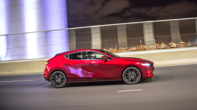 Mazda 3 2019 Range Review
