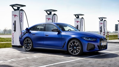 BMW to slash production costs by a quarter by 2025 – report