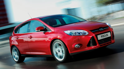 2012 Ford Focus Specifications Detailed For Australia