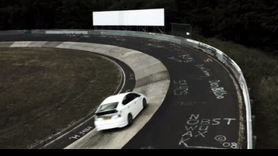Toyota Prius Officially The Slowest Car Around The Nurburgring, But...