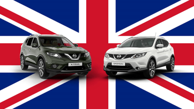 Brexit - UK Government Offers Nissan Deal To All Carmakers