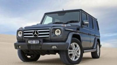 Mercedes-Benz G350: Reviewed