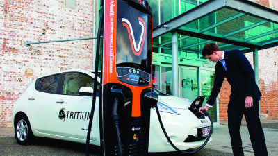 Australian Energy Suppliers Call For More Government Support For EVs