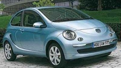 Volkswagen City Expert – The New World Car