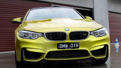 BMW M3 And M4 Review