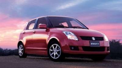 Suzuki Posts Sixth Successive Increase in Annual Sales