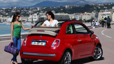 Fiat 500 C Coming To Australia In January, Order Books Now Open