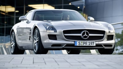 Mercedes SLC Coupe Confirmed, CLA Name For Style Concept: Report