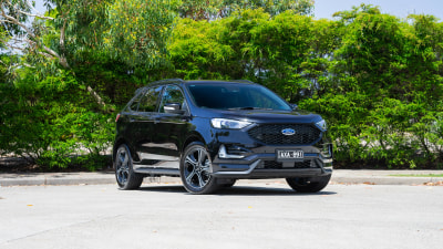 Ford Endura ST-Line 2019 new car review