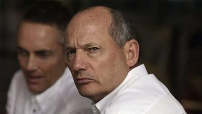 F1: Ron Dennis Confirms End Of F1 Association