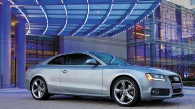 2010 Audi Ur-Quattro Successor Draws Nearer To Reality: Report