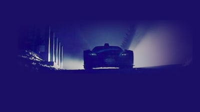 Gumpert Teases New Supercar Ahead Of 2012 Geneva Motor Show