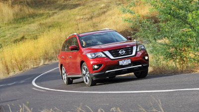 Nissan Pathfinder Used Car Review