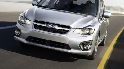 Subaru Going It Alone On Hybrid Development: Report